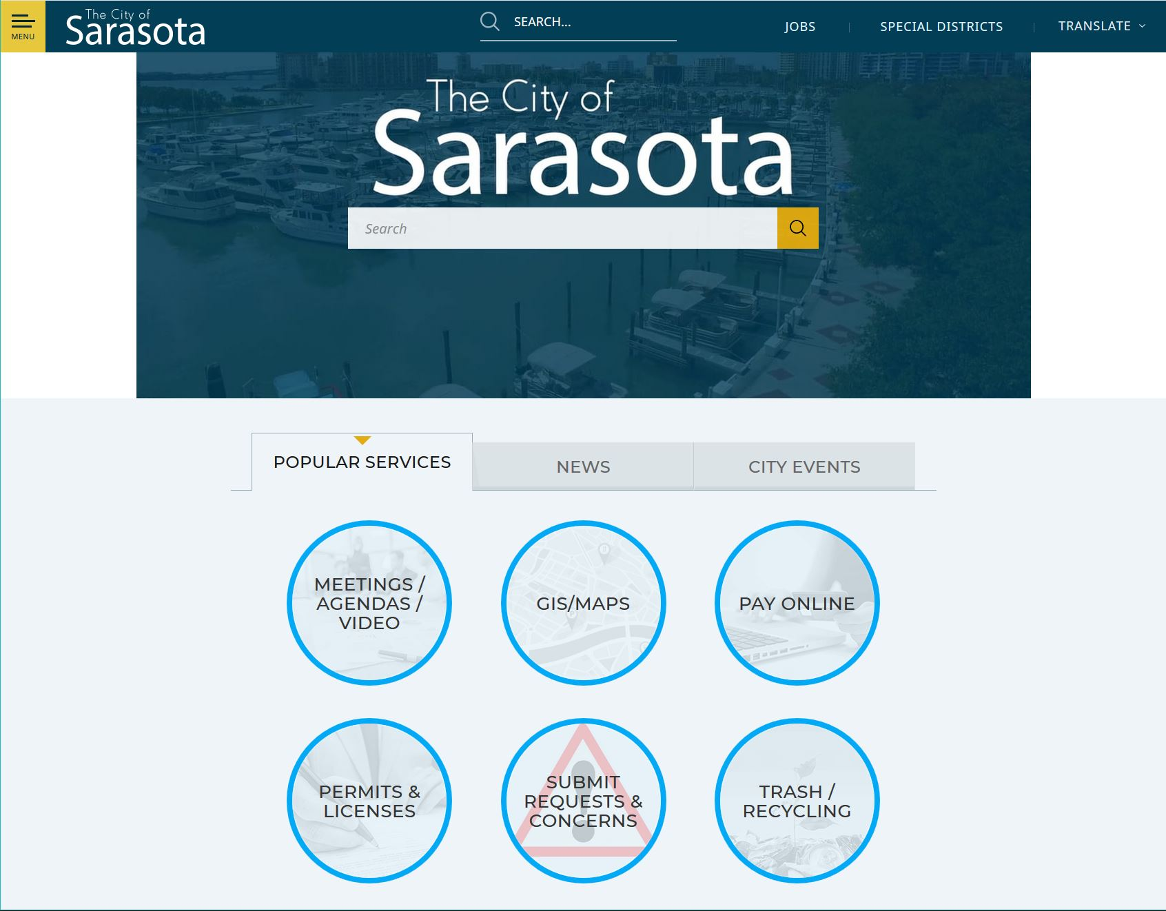 City launches new, redesigned website   News List   City of ... on cartography maps, wria maps, linn county iowa flood maps, web maps, arcgis maps, shapefile maps, louisa county va plat maps, 5 types of thematic maps, satellite maps, geography maps, engineering maps, xml maps, geographic literacy maps, geospatial maps, goo maps, library maps, science maps, geoportal maps,