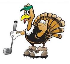 Turkey golf