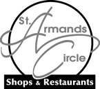 St Armands Circle Shops and Restaurants
