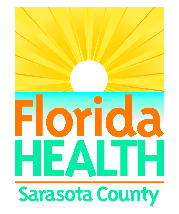 Florida Department of Health in Sarasota County DOH logo