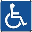 International Symbol of Access (ISA)